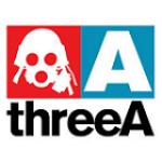 Logo threeA