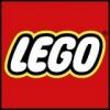 LEGO manufacturer logo
