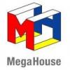 MegaHouse manufacturer logo