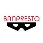 Logo Banpresto