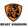 Beast Kingdom manufacturer logo