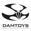 Damtoys manufacturer logo