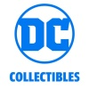 DC Collectibles manufacturer logo