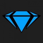 Logo Diamond Select Toys