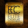 Elite Creature Collectibles manufacturer logo