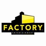 Logo Factory Entertainment