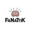 Fanatik manufacturer logo