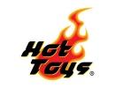 Hot Toys Manufacturer Logo