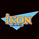 Logo Ikon Collectables