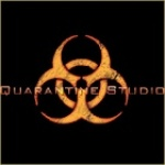 Logo Quarantine Studio