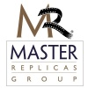 Master Replicas manufacturer logo