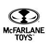 McFarlane Toys manufacturer logo