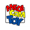 Medicom Toy manufacturer logo