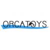 Orca Toys manufacturer logo