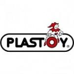 Logo Plastoy