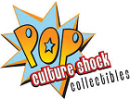 Pop Culture Shock Manufacturer Logo