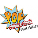 Logo Pop Culture Shock