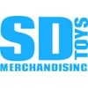 SD Toys manufacturer logo