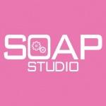 Logo Soap Studio