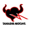 Tamashii Nations manufacturer logo