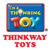 Thinkway Toys manufacturer logo