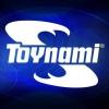 Toynami manufacturer logo