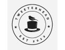 Tweeterhead Manufacturer Logo