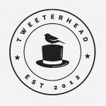 Logo Tweeterhead