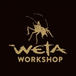 Logo Weta Workshop