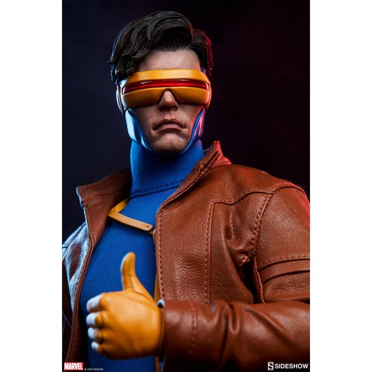 Cyclops X-Men 1/6 Scale Action Figure - Collectors Row Inc.