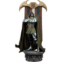 Marvel: Doctor Doom Maquette Sideshow Collectibles Product