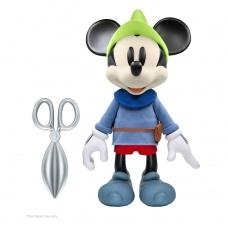 Disney: Brave Little Tailor Mickey Mouse 16 inch Supersize Figure - Super7 (EU)