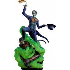 DC Comics: Deluxe The Joker Say Cheese Bonus Version 1:3 Scale Statue - Prime 1 Studio (EU)