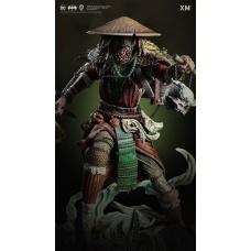 XM Studios Scarecrow - Samurai 1/4 Premium Collectibles Statue | XM Studios