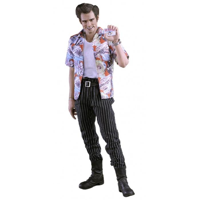 Ace Ventura Pet Detective: Ace Ventura 1:6 Scale Figure Sideshow Collectibles Product
