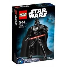 Action Figure Episode VI Darth Vader   LEGO