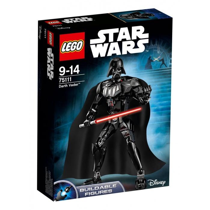 Action Figure Episode VI Darth Vader LEGO Product