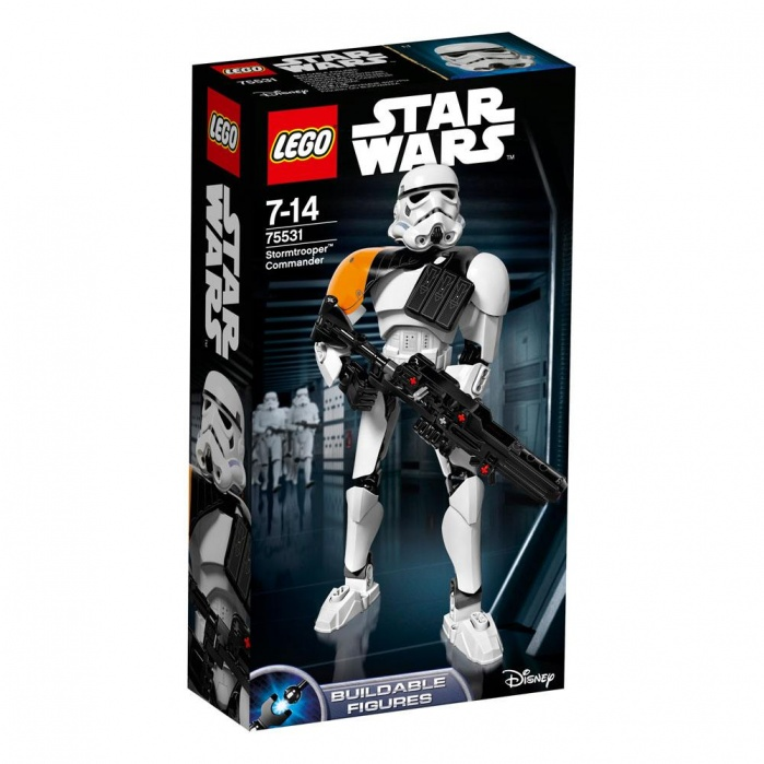 Action Figure Stormtrooper LEGO Product