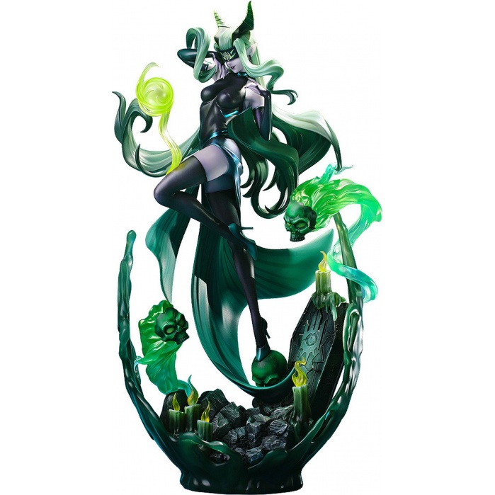 AFK Arena: Shemira 1:7 Scale PVC Statue Goodsmile Company Product