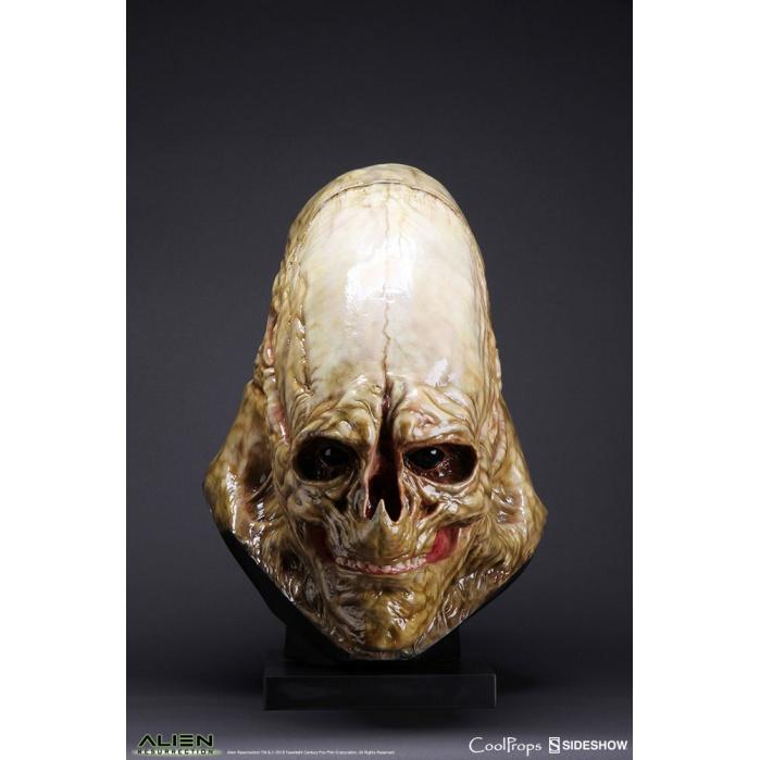Alien Resurrection Replica 1/1 Alien Newborn Head CoolProps Product