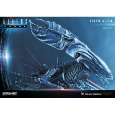 Aliens: Queen Alien 28 inch Battle Diorama | Prime 1 Studio