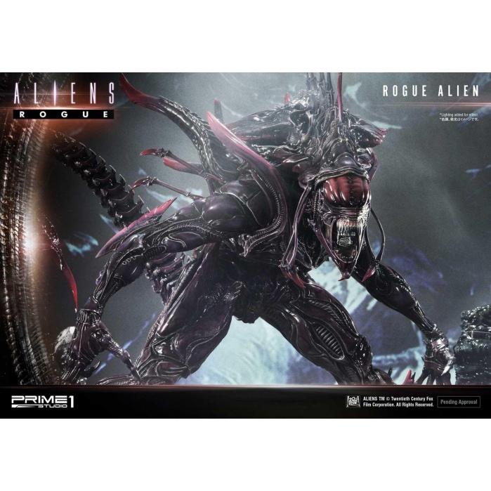 Aliens: Rogue Alien 26 inch Battle Diorama Prime 1 Studio Product