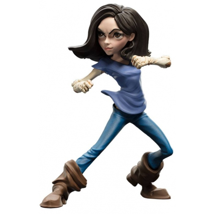 Alita: Battle Angel Mini Epics Vinyl Figure Alita Doll Weta Workshop Product