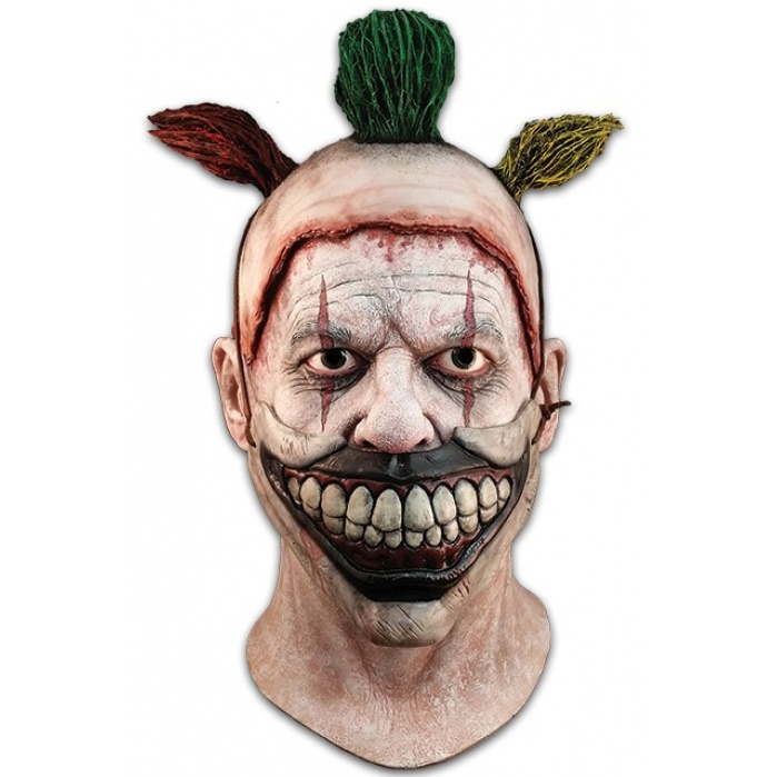 American Horror Story: Twisty the Clown - Deluxe Mask Trick or Treat Studios Product