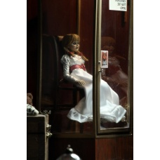 Annabelle Comes Home: Ultimate Annabelle 7 inch Action Figure | NECA