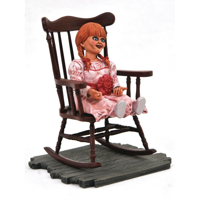 Annabelle Movie Gallery: Annabelle PVC Statue Diamond Select Toys Product