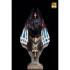 Anubis 1:1 Scale Bust - Elite Creature Collectibles (EU)