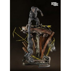 Ape Not Kill Ape HQS+ from Dawn of the Planet of the Apes | Tsume-Art