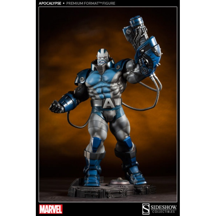 Apocalypse Marvel Premium Format Sideshow Collectibles Product