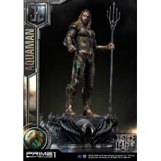 Aquaman Justice League 1/3 Statue Prime 1 Studio Product Image